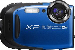 Fujifilm FinePix XP80 Waterproof