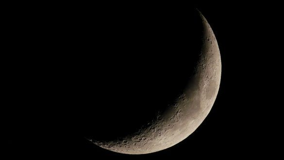 Intro-to-Astrophotography-lunarcrescent-moon