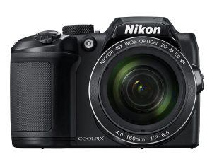 Nikon Coolpix B500 review