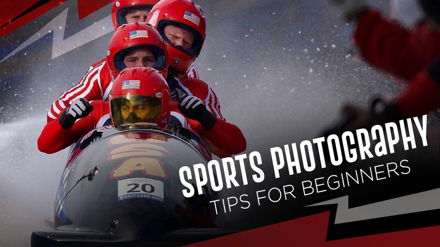 Sports Photography Tips for Beginners