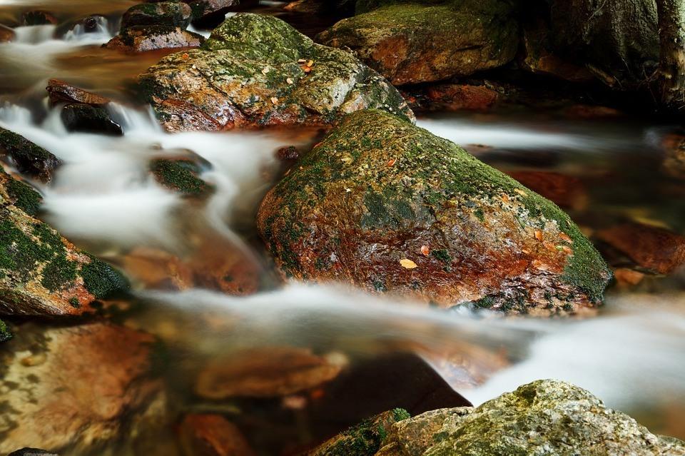 blur-blurred-cascade-fall-flow
