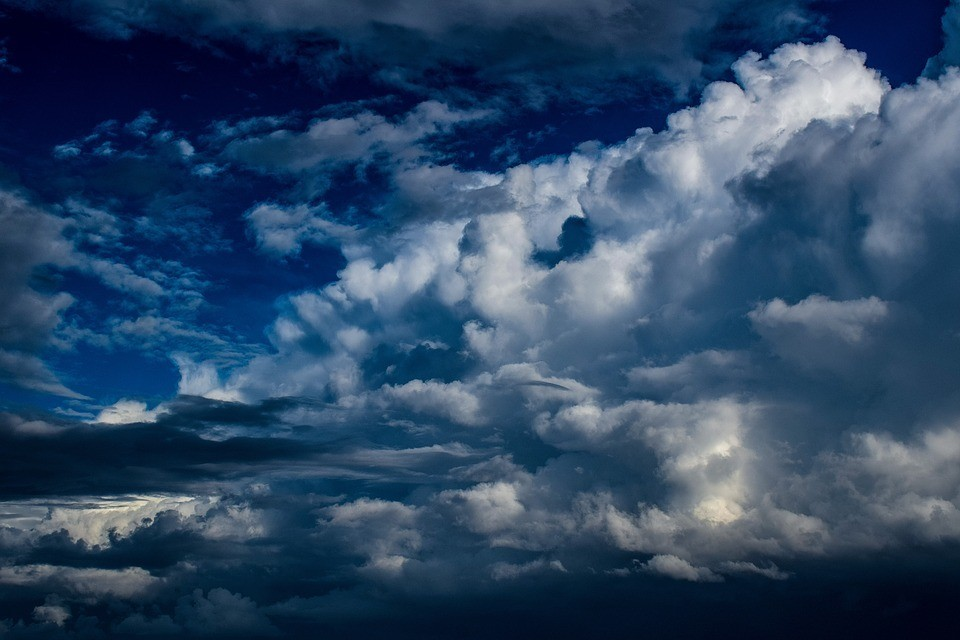 clouds-cumulus-nature-cloudiness