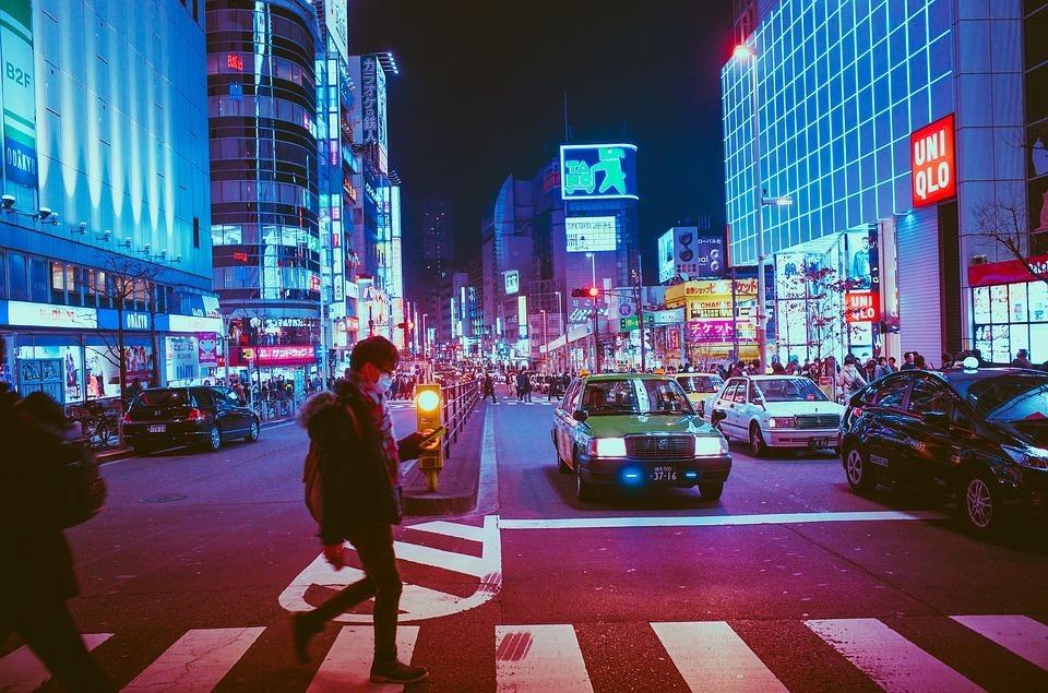 japan-osaka-night-asia-landmark