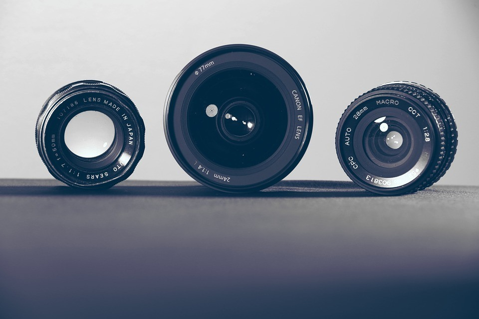 lenses-camera-photography-equipment